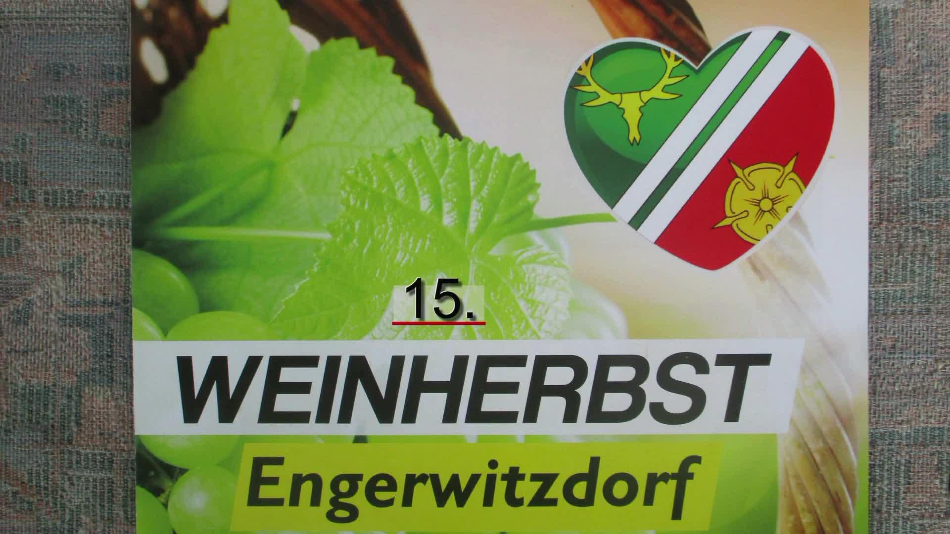 15. Weinherbst in EWD