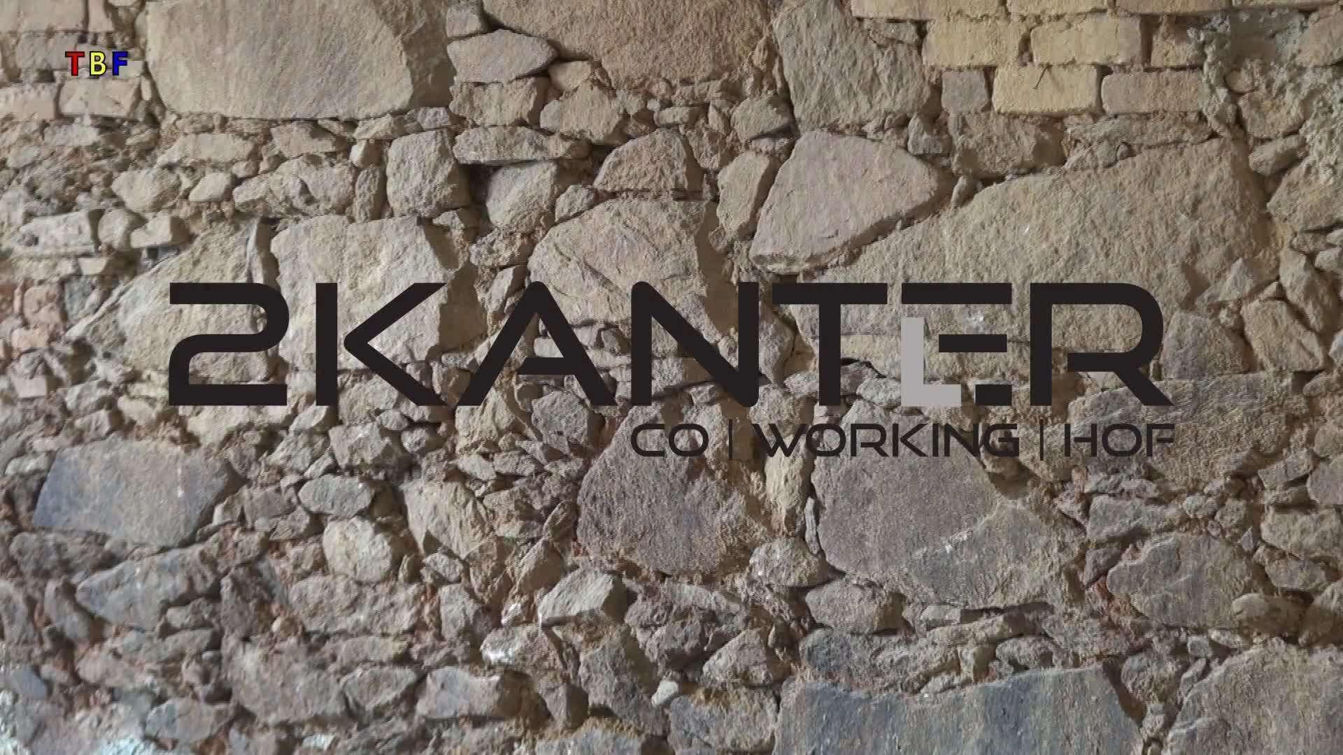 2KANTER Co-Working-Hof
