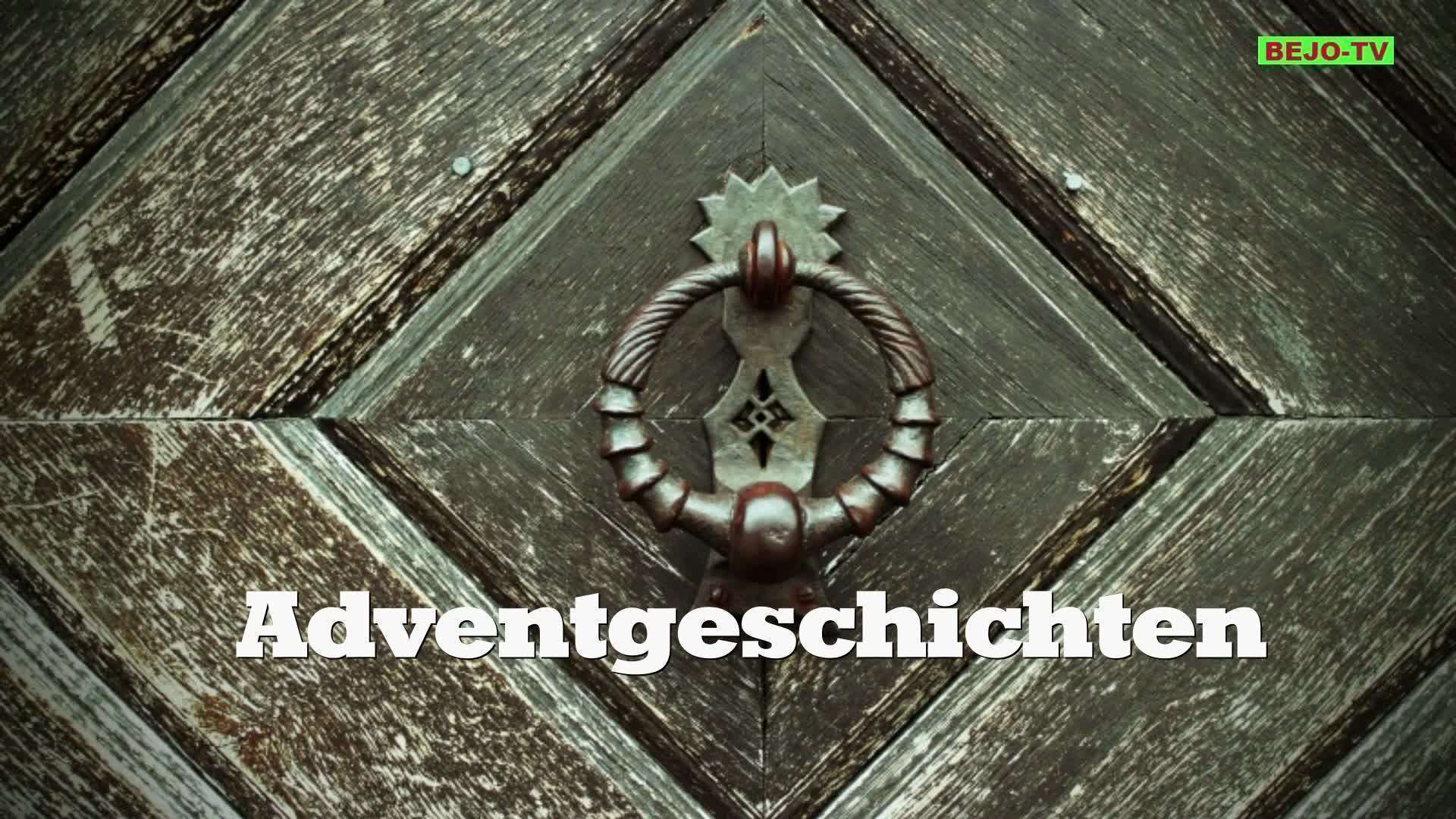 Adventgeschichten