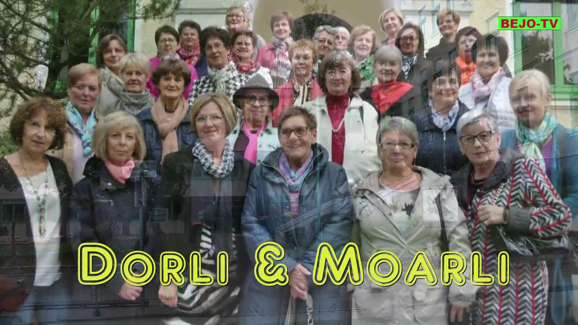 Dorli & Moarli