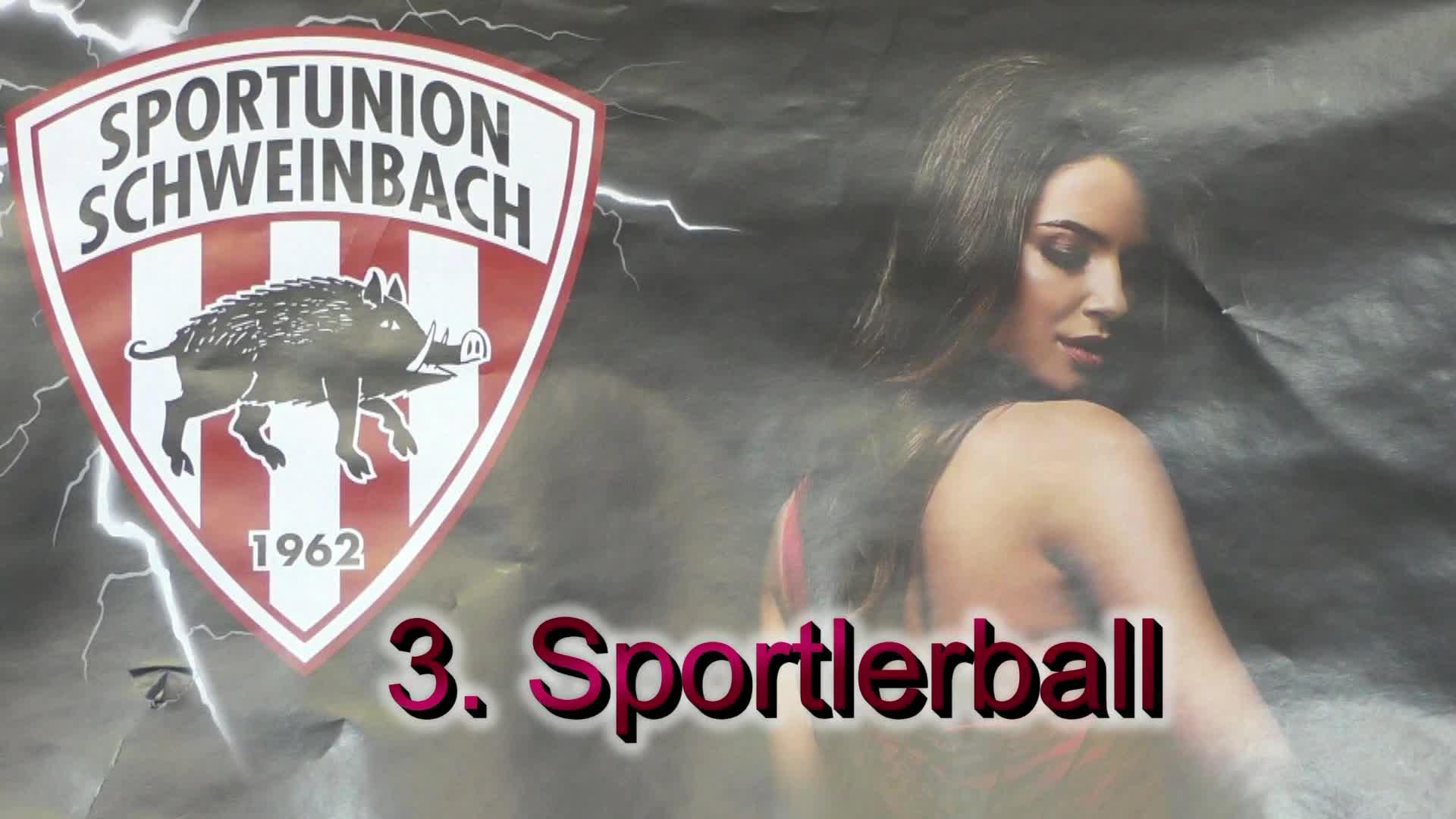 3. Sportlerball