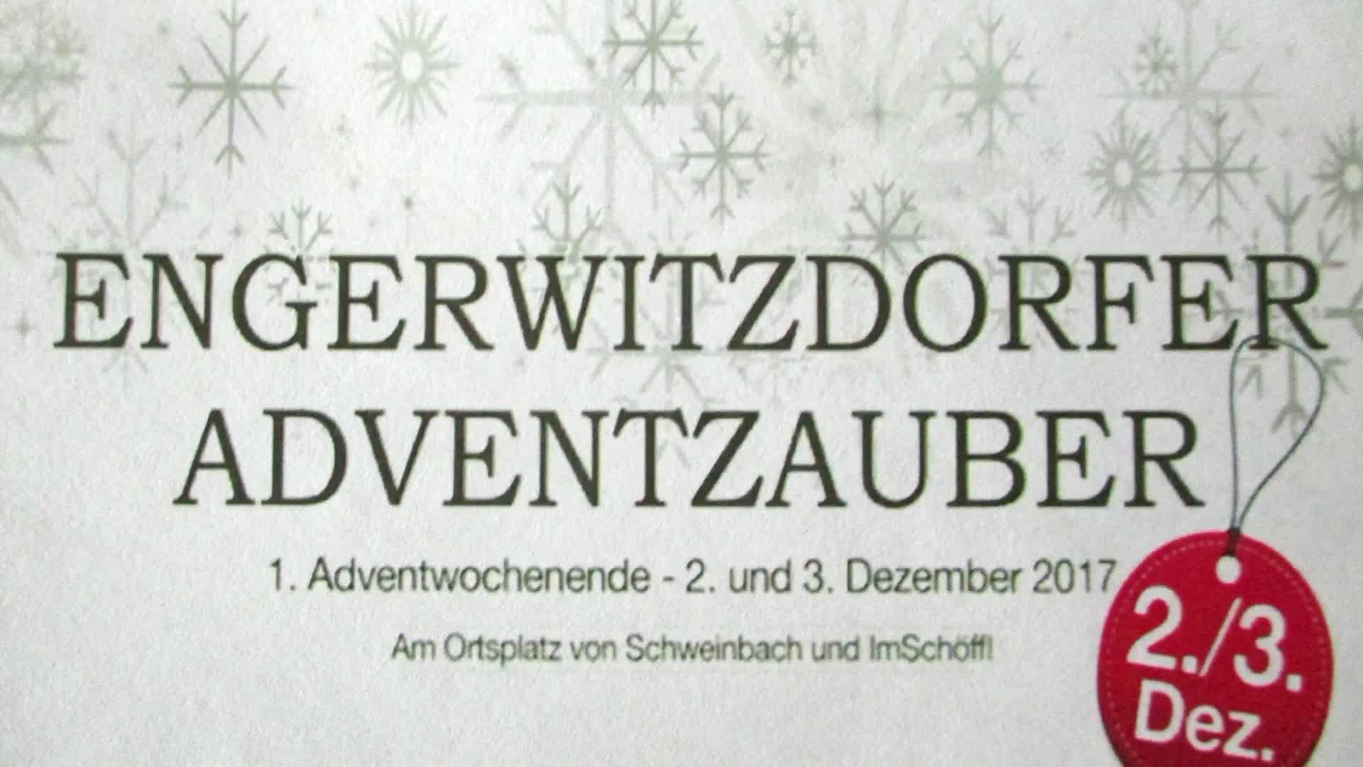 Engerwitzdorfer Adventzauber