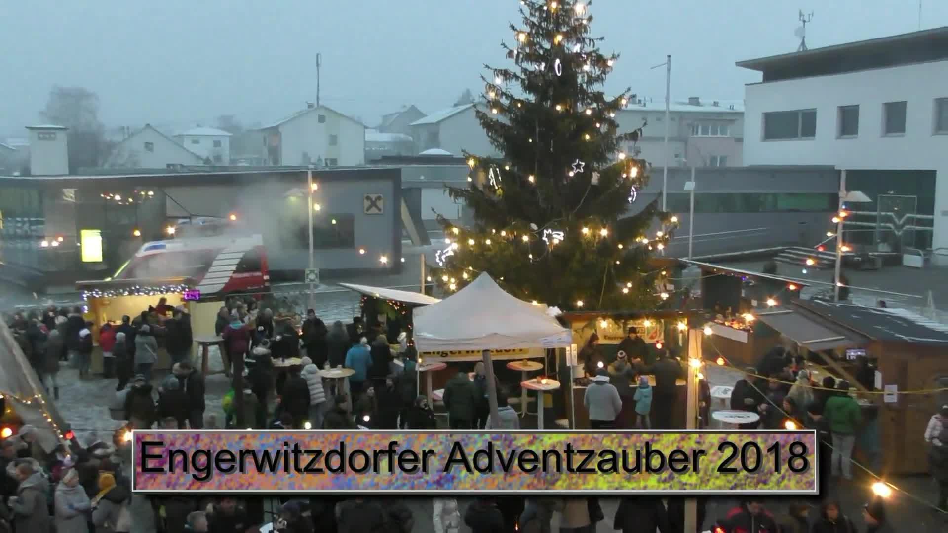 Engerwitzdorfer Adventzauber 2018
