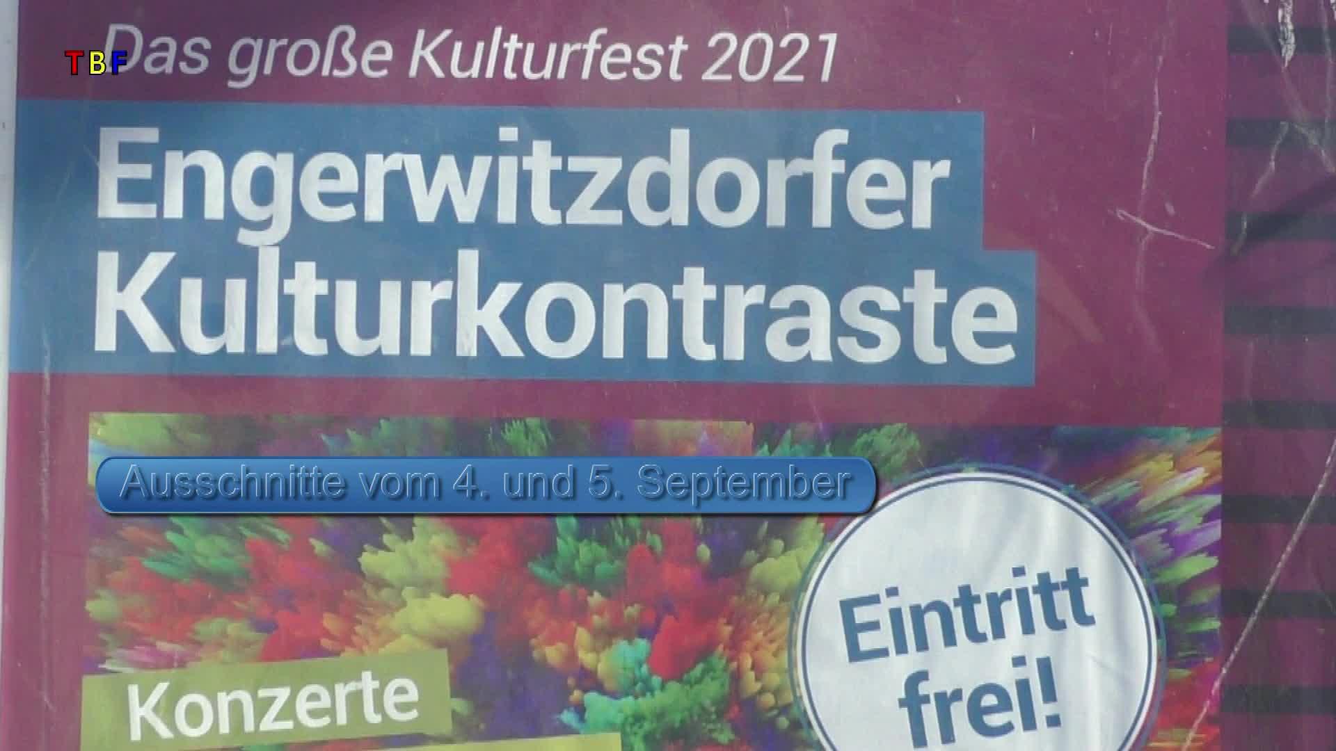Engerwitzdorfer Kulturkontraste 2021