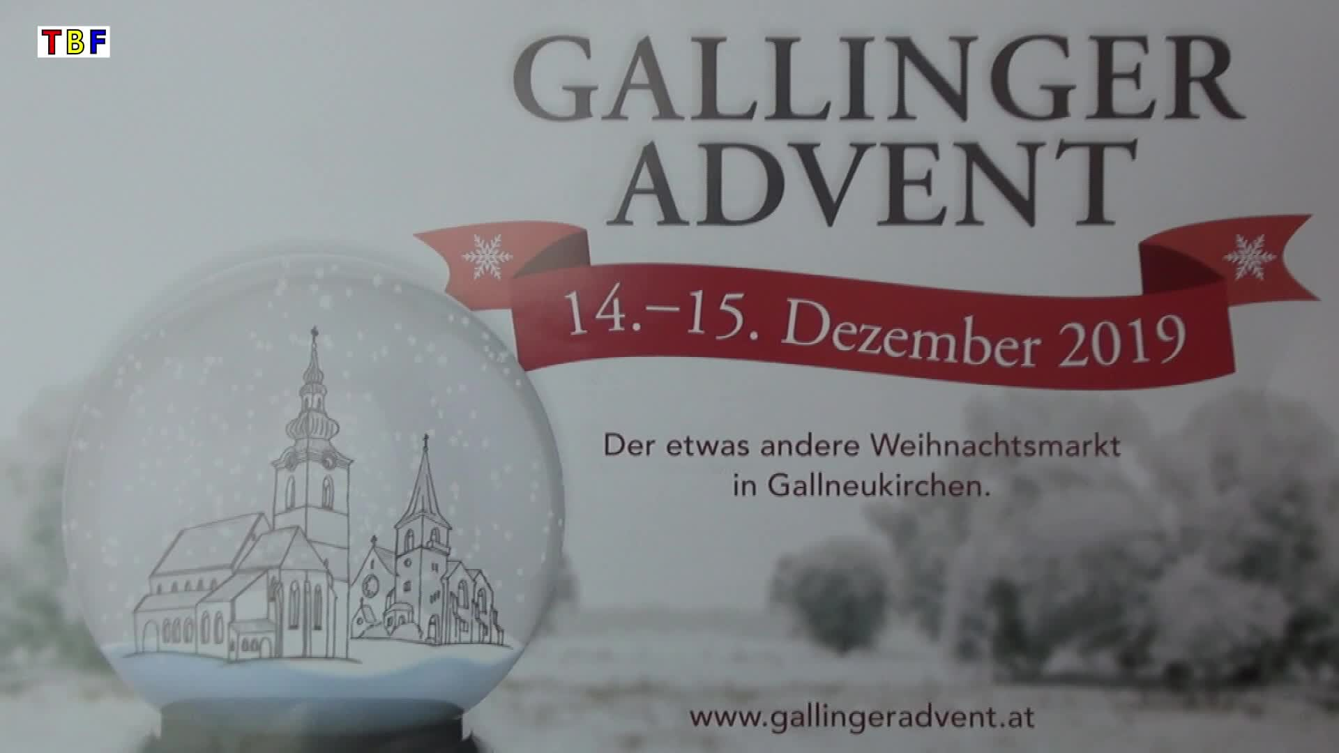 Gallinger Advent 2019