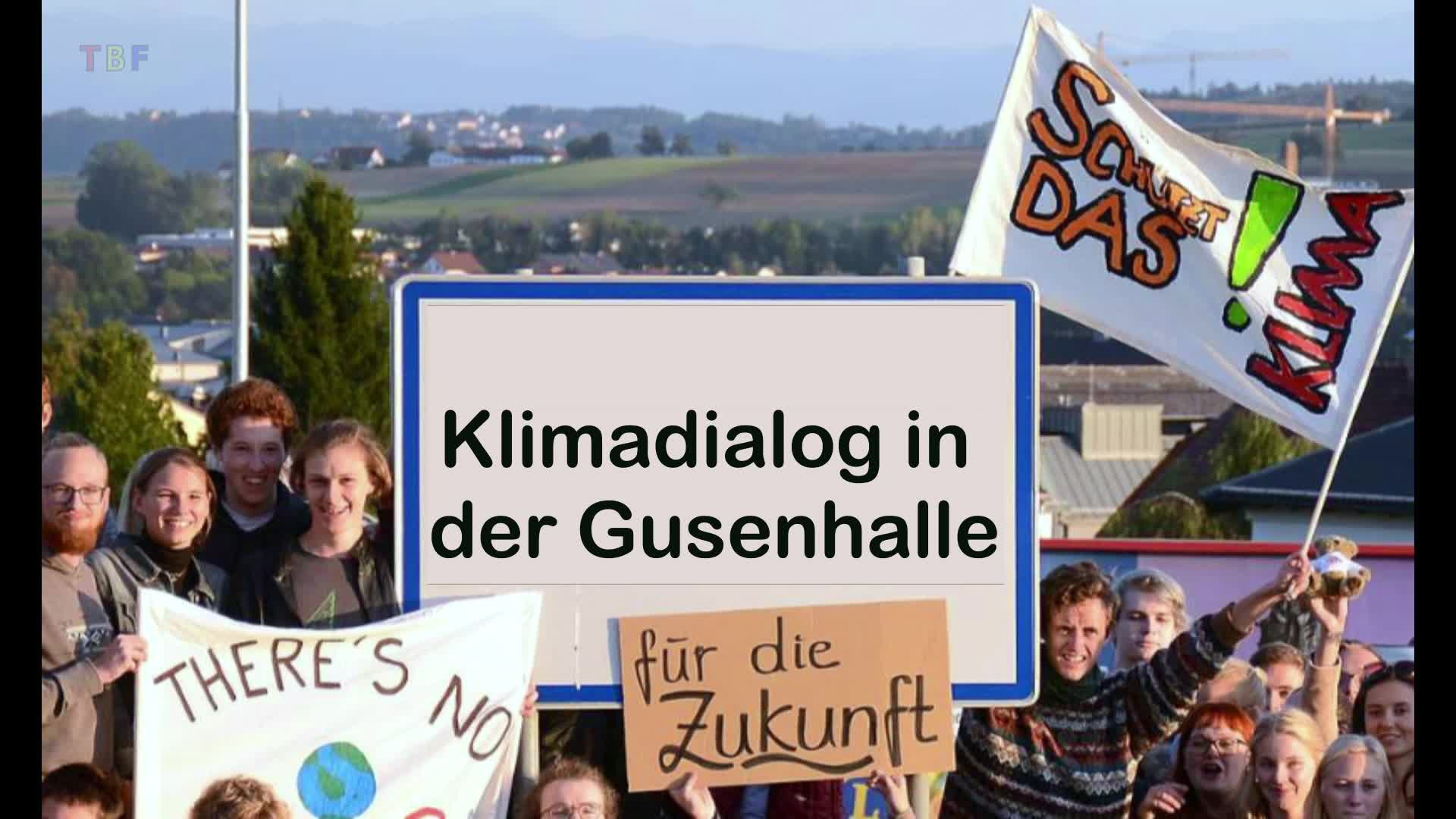 Klima-Dialog-Gallneukirchen