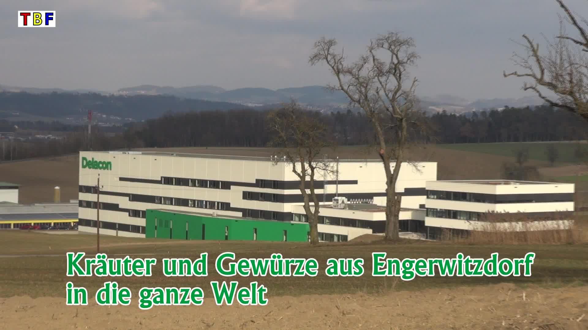 Kräuter und Gewürze aus Engerwitzdorf in die ganze Welt
