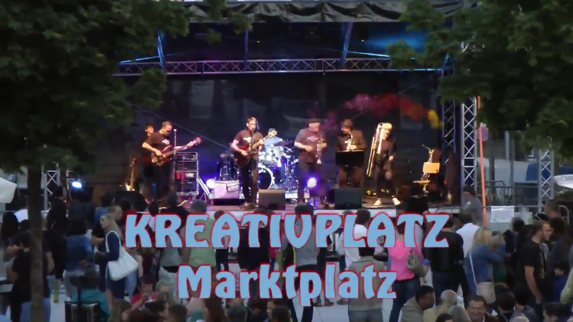 KreativPlatz - MarktPlatz
