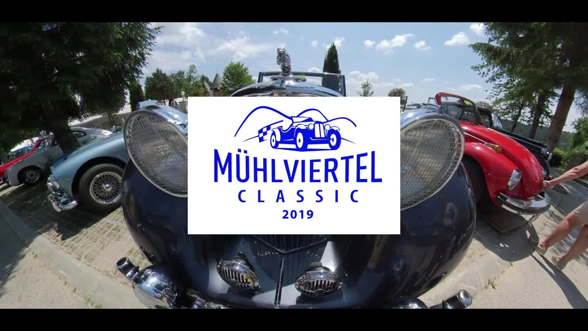 Mühlviertel Classic 2019
