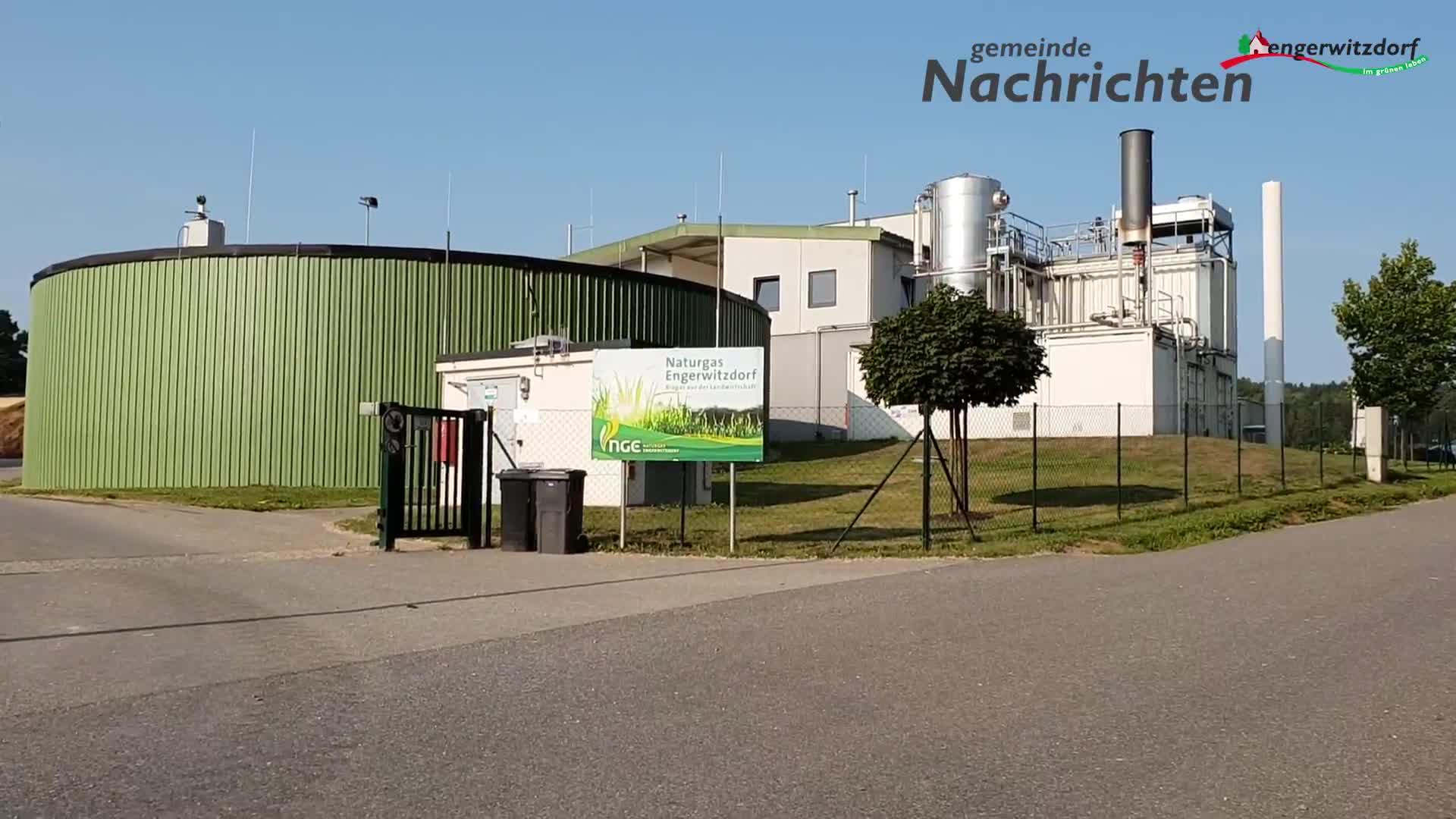 Naturgasanlage Engerwitzdorf