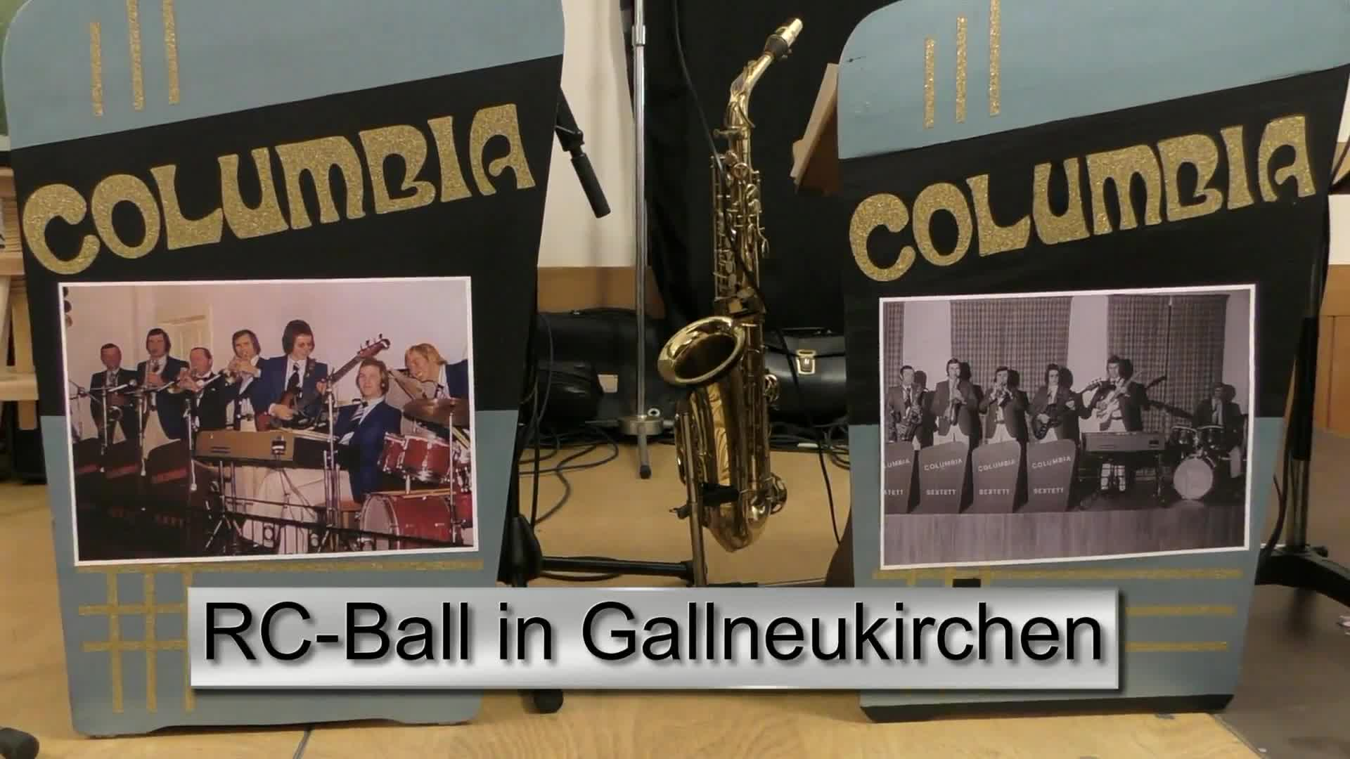 RC-Ball in Gallneukirchen