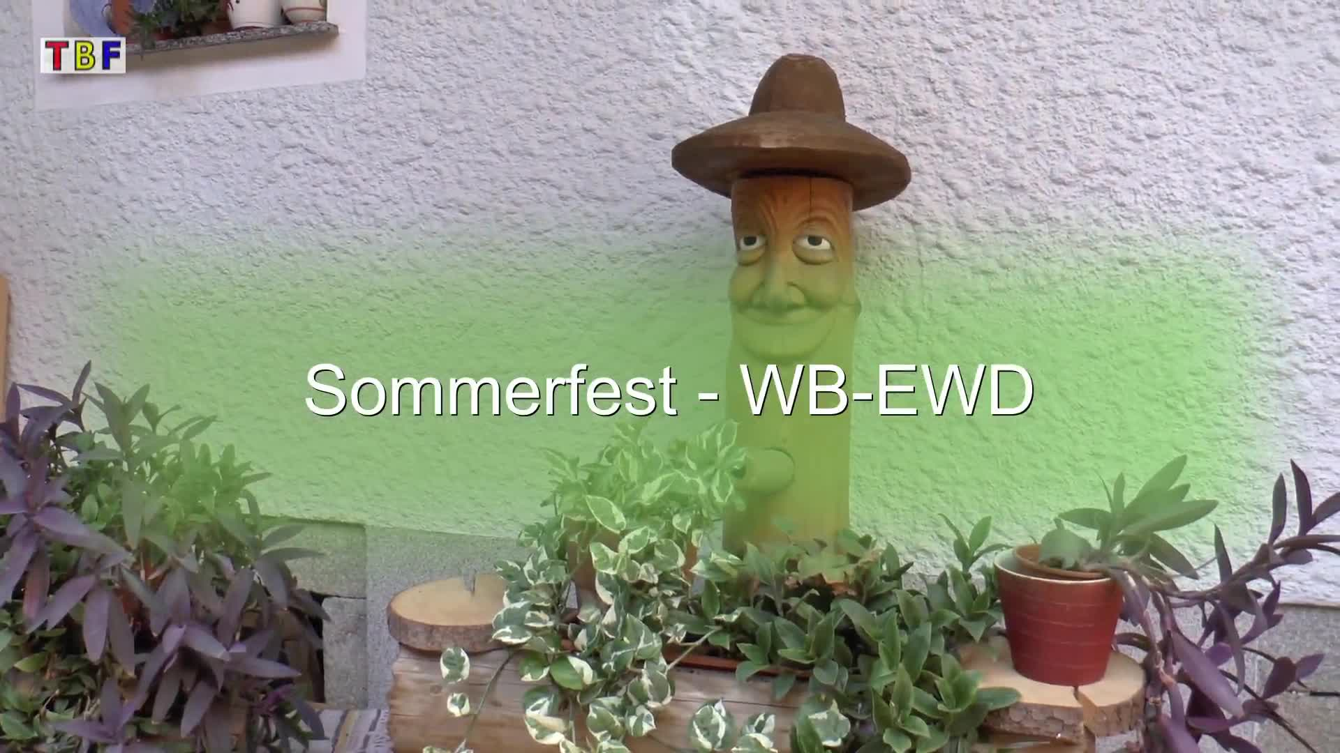 Sommerfest d. Wirtschaftsbundes Engerwitzdorf