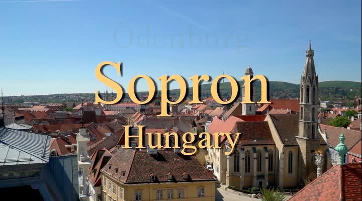 Sopron-Ödenburg