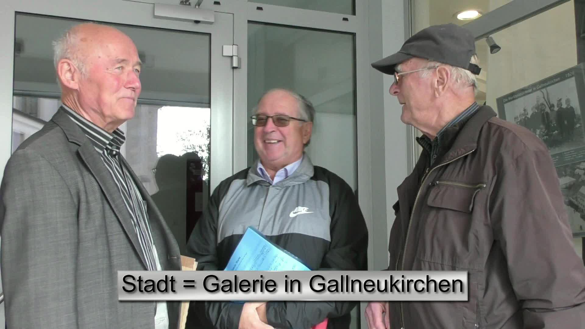 Stadt = Galerie in Gallneukirchen