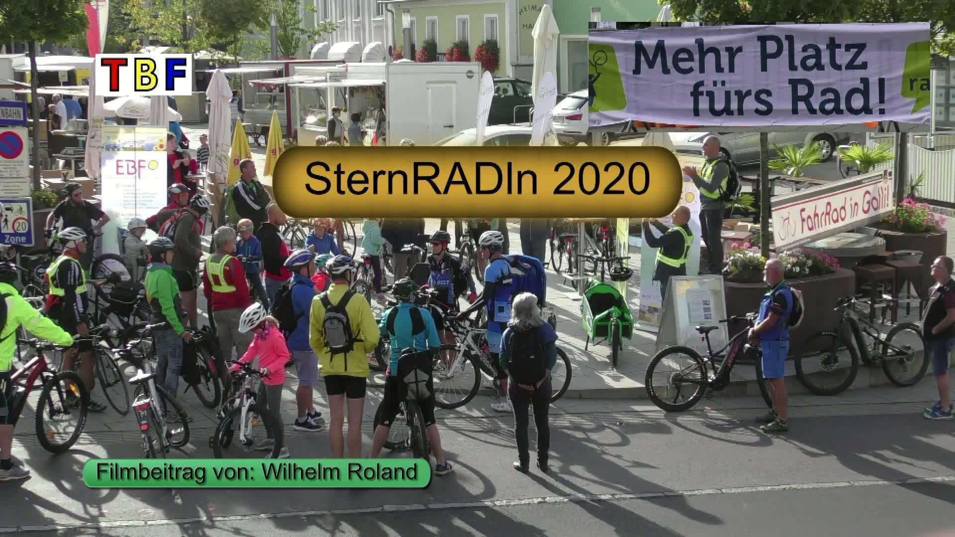 Sternradln 2020
